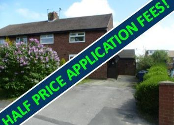 2 bed flat to rent in Sycamore Drive, Penwortham, Preston PR1