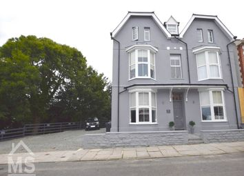Thumbnail 2 bed flat to rent in Flat 5, Olive House, Banadl Road, Aberystwyth, Ceredigion