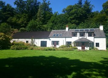Thumbnail 3 bed detached house for sale in Kenmore House, Kenmore, Inveraray