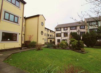 Thumbnail 1 bed flat for sale in Sizehouse Village, Haslingden, Rossendale