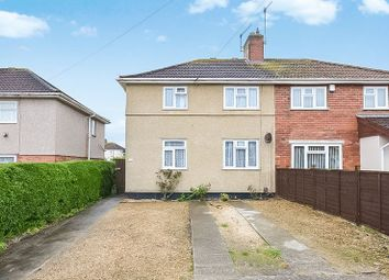 Thumbnail 3 bed semi-detached house for sale in Wraxall Grove, Bristol