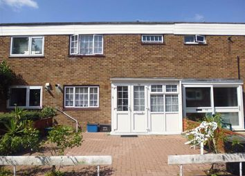 Thumbnail 3 bed terraced house for sale in Empress Avenue, Wanstead, London