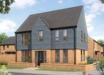 """""""The Chestnut II"""" at Wavendon, Milton Keynes MK17. 4 bed detached house for sale"""