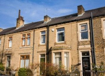 Thumbnail 5 bed terraced house to rent in Arnold Avenue, Birkby, Huddersfield