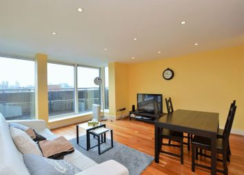Thumbnail 2 bed flat to rent in Berglen Court, Limehouse