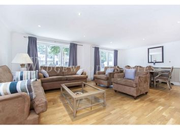 Thumbnail 2 bed flat to rent in Abbots House, St Mary Abbots Terrace, Kensington, London