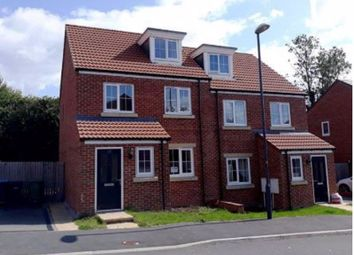 Thumbnail 4 bed semi-detached house for sale in Primrose Way, Aiskew, Bedale