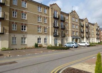 Thumbnail 2 bed flat to rent in Masters House, Aylesbury