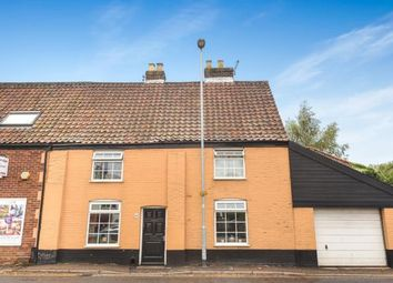 Thumbnail 3 bed semi-detached house for sale in Old Catton, Norwich, Norfolk