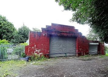 Thumbnail Parking/garage for sale in Aran Street, Morriston, Swansea