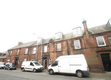 Thumbnail 2 bed flat for sale in 53E, Loudoun Road, Newmilns KA169Hj