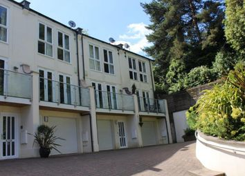 Thumbnail 3 bedroom town house for sale in Surrey Gardens, Westbourne, Bournemouth