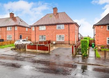 Thumbnail 2 bed semi-detached house for sale in Swains Avenue, Bakersfield, Nottingham, Nottinghamshire