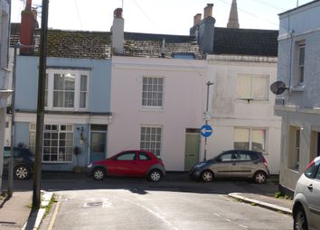 Thumbnail Terraced house for sale in North Street, St. Leonards-On-Sea