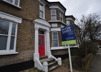 Thumbnail 4 bed flat to rent in Sandbourne Road, London