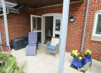 Thumbnail 2 bed property for sale in St. Marys Road, Hayling Island
