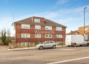 Thumbnail 2 bed flat to rent in Palmerston House, 217 Green Lanes, London
