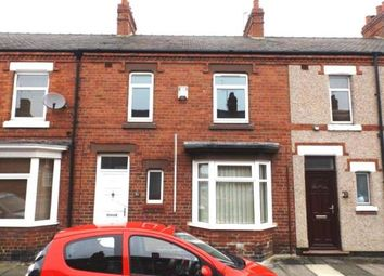Thumbnail 3 bed terraced house for sale in Aysgarth Road, Darlington