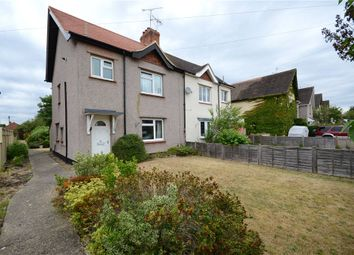 Thumbnail 3 bed semi-detached house for sale in Glebe Lane, Sonning, Reading
