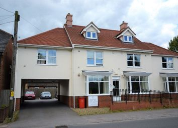 Thumbnail 1 bed flat for sale in Oxford House Oxford Road, Stokenchurch, High Wycombe