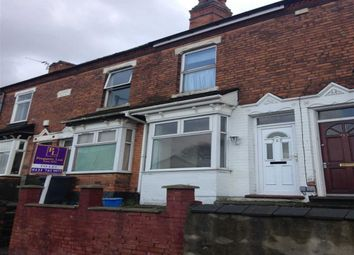 Thumbnail 3 bed terraced house for sale in Warwick Road, Birmingham, West Midlands