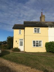 Thumbnail 2 bedroom cottage for sale in Poplar Hill, Stowmarket