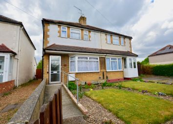 Thumbnail 2 bed semi-detached house for sale in Hampton Lane, Hampton