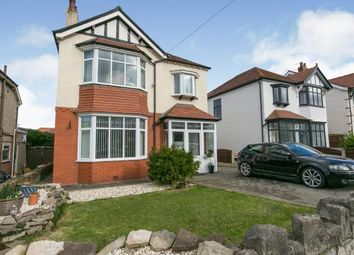4 bed detached house for sale in Clifton Road, Old Colwyn, Colwyn Bay, Conwy LL29