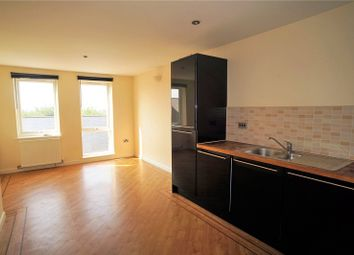 Thumbnail 1 bedroom flat for sale in Basi House, Wrotham Road, Gravesend
