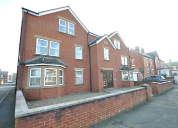 Thumbnail 2 bed flat for sale in Freckleton Street, Lytham, Lytham St Anne's, Lancashire