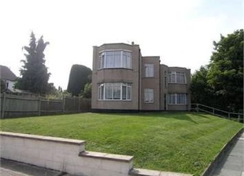 Thumbnail 1 bed flat to rent in Links Avenue, Morden