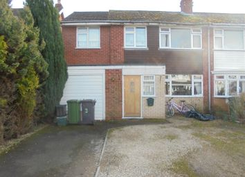 Thumbnail 4 bed semi-detached house for sale in Chiltern Close, Stourport-On-Severn