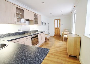 Thumbnail 3 bed terraced house to rent in Malvern Road, London