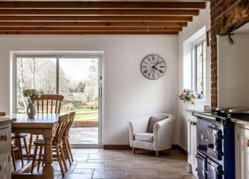 Thumbnail 4 bed property for sale in Stroud Common, Shamley Green, Guildford
