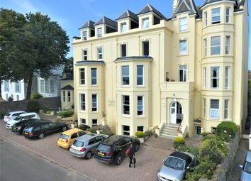 Thumbnail 2 bed flat for sale in Dolforgan Court, 2 Louisa Terrace, Exmouth, Devon