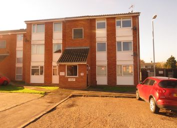 Thumbnail 2 bed flat for sale in Rembrandt Grove, Springfield, Chelmsford