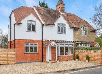 Thumbnail 4 bed semi-detached house for sale in Park Lane, Ashtead