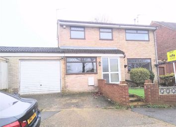 4 bed detached house to rent in Brake Avenue, Walderslade, Chatham ME5