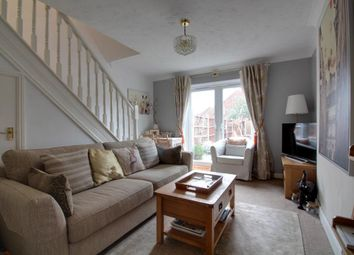 Thumbnail 2 bed town house for sale in Mullwood Close, Liverpool