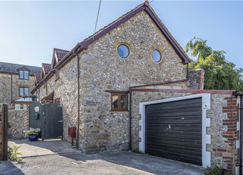 Thumbnail 2 bed link-detached house for sale in Pig Lane, George Street, Axminster, Devon