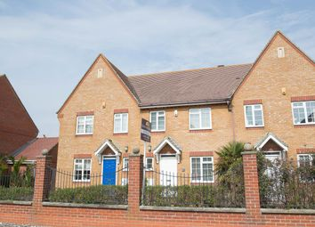 3 bed terraced house for sale in Phoenix Drive, Eastbourne BN23