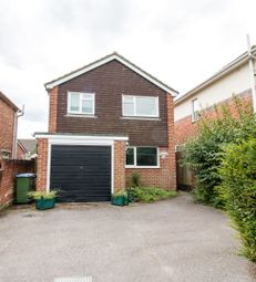 Thumbnail 3 bed detached house to rent in Treeside Road, Southampton