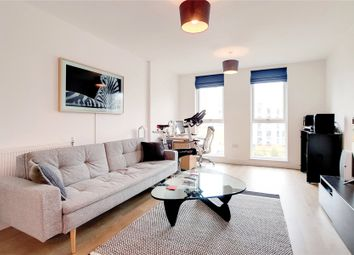 Thumbnail 1 bed flat for sale in Ancora House, Coalmakers Wharf, London