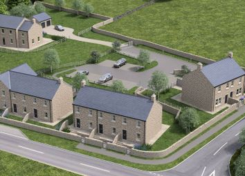 Thumbnail 3 bedroom cottage for sale in Plot 3, Deer Glade, Darley, Harrogate