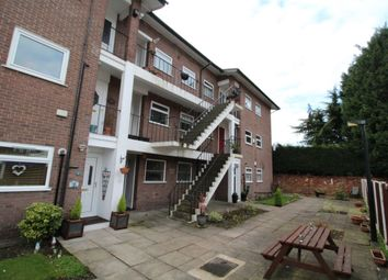 Thumbnail 2 bed flat for sale in Dixon Court, Cheadle