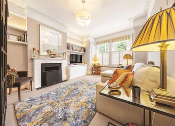 Thumbnail 2 bed flat for sale in Putney Bridge Road, London