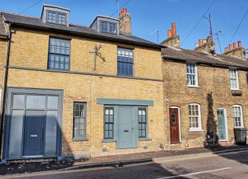 Thumbnail 3 bed terraced house for sale in New Road, Ware