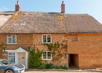 Thumbnail 1 bed cottage to rent in High Street, Hook Norton, Banbury