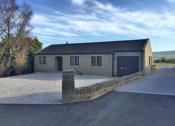 Thumbnail 3 bed detached house for sale in Helme, Meltham, Holmfirth
