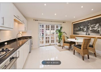 Thumbnail 3 bedroom terraced house to rent in London, London